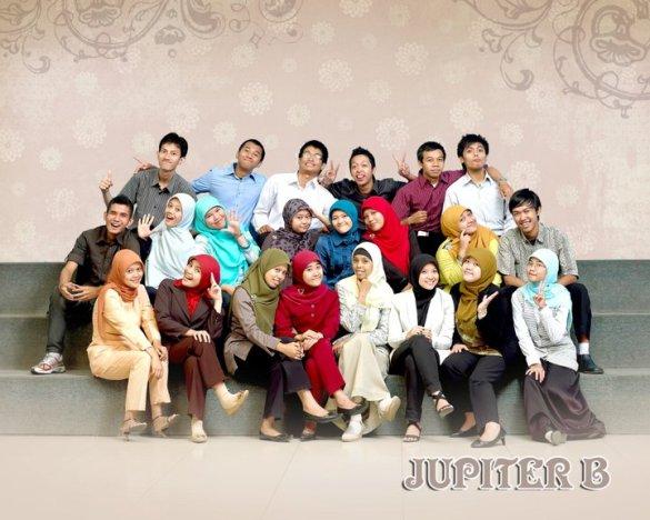 jupiter b